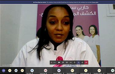 Bareen International Hospital partners with Abu Dhabi University for Pink Month