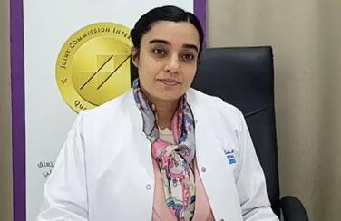Bareen International Hospital conducts Facebook Live Q&A with Dr. Ramneek Kaur, Specialist - Obstetrics and Gynecology