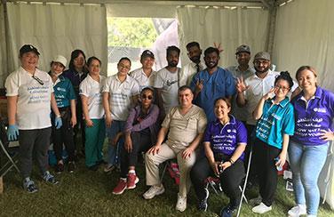 Bareen International Hospital supports Spartan Sprint Race Arabia 2021