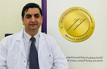 Bareen International Hospital airs on Facebook Live Q & A with Dr. Samar Gul Nawab Khan, Specialist - Pediatrics